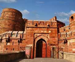 Uttar Pradesh Tourism Honeymoon