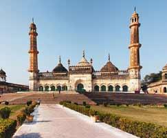 Honeymoon Tour To Uttar Pradesh