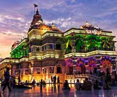 Uttar Pradesh Honeymoon Tour Package