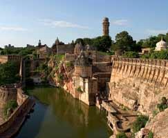 Trip To Uttar Pradesh