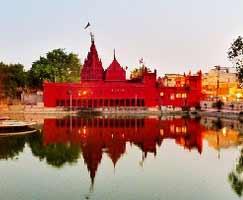 Uttar Pradesh Vacation Package