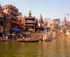Uttar Pradesh Travel Package