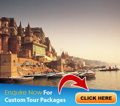 Uttar Pradesh Tour Packages
